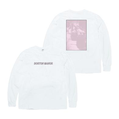 Boston Manor Pink Long Sleeve