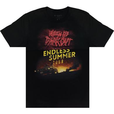 G-Eazy Reassembled Tour Tee
