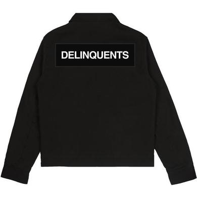 G-Eazy Delinquents Work Jacket