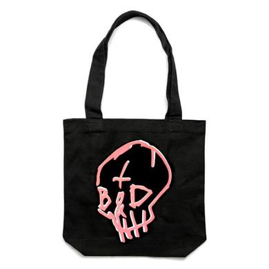 G-Eazy 2018 Endless Summer Tour Tote Bag