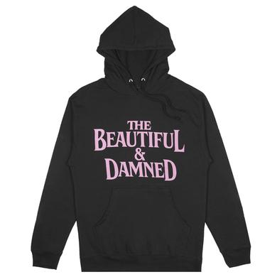 G-Eazy 2018 Endless Summer Tour Pink Hoodie