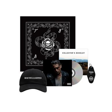 G-Eazy TB&D Bundle 4
