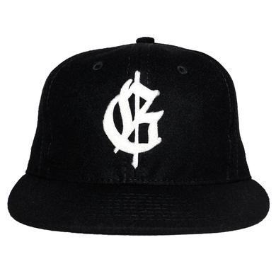 G-Eazy G x Ebbets Wool BASEBALL CAP