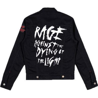 G-Eazy RAGE DENIM JACKET