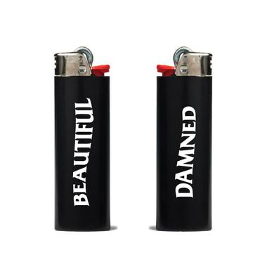 G-Eazy TB&D Doubled-Sided Lighter