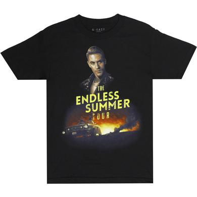 G-Eazy 2016 ENDLESS SUMMER Tour Tee