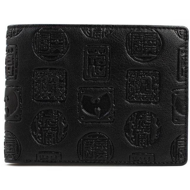 Wu-Tang Clan Wu Seal Wallet