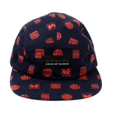 Wu-Tang Clan Wu Seal Hat