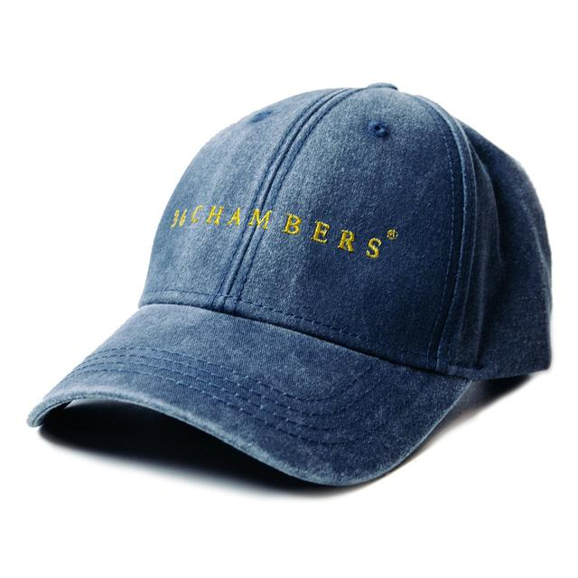 Wu-Tang Clan 36 Chambers Denim Dad Hat