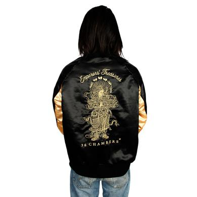 Wu-Tang Clan Emperors' Treasures Souvenir Jacket