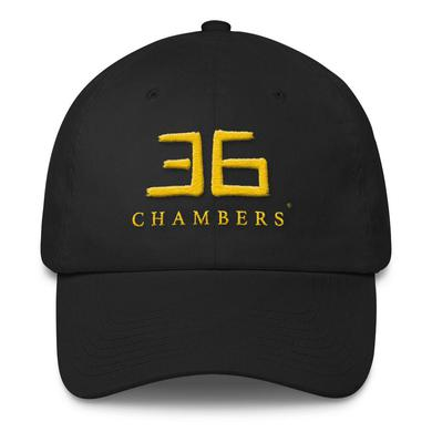 Wu-Tang Clan 36 Chambers Dad Hat