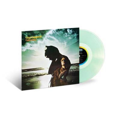 Glen Campbell Galveston (Limited Edition Coke Bottle Clear LP) (Vinyl)