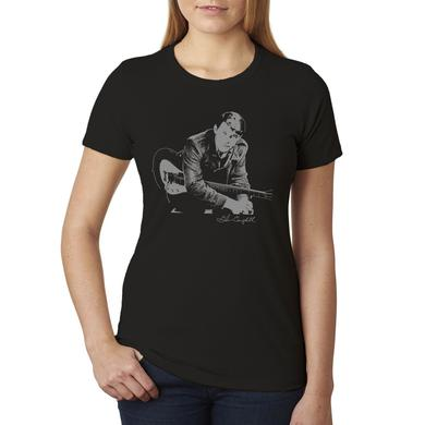 Glen Campbell Portrait Women's Tee
