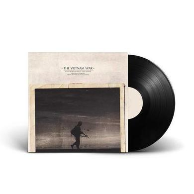 Nine Inch Nails THE VIETNAM WAR: ORIGINAL SCORE BY TRENT REZNOR & ATTICUS ROSS