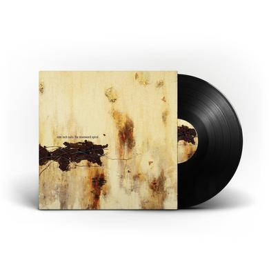Nine Inch Nails THE DOWNWARD SPIRAL 2017 DEFINITIVE EDITION 2XLP