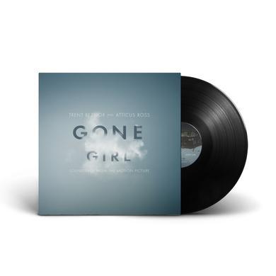 Nine Inch Nails GONE GIRL OST 2XLP