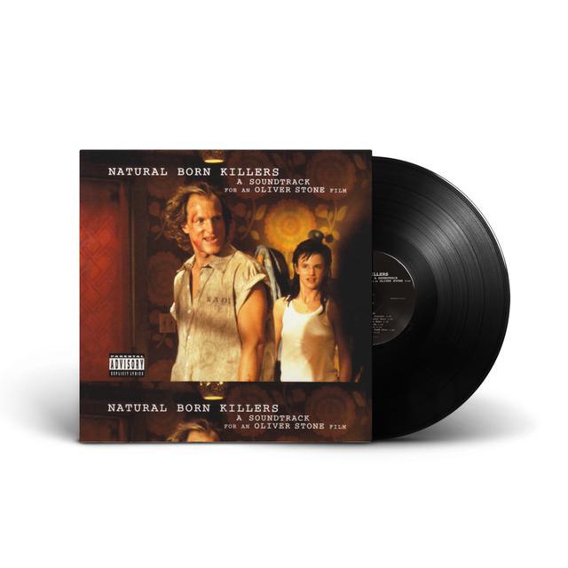 natural born killers soundtrack - 640×640