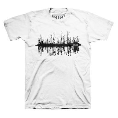 Nine Inch Nails GHOST TREES TEE