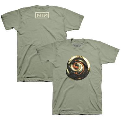 Nine Inch Nails CLOSER TO GOD TEE