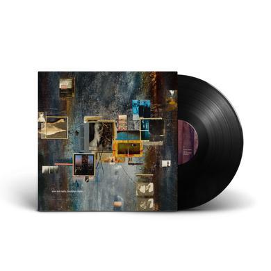 Nine Inch Nails HESITATION MARKS ORIGINAL 2013 UK PRESSING 2XLP