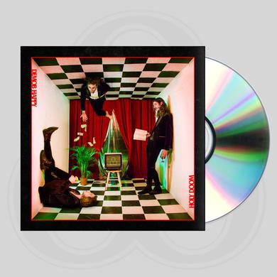 DEMOB HAPPY Holy Doom CD Album CD