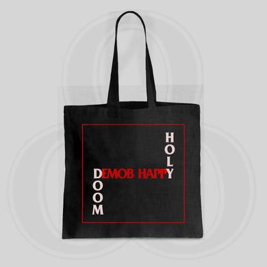 DEMOB HAPPY Holy Doom Tote Bag