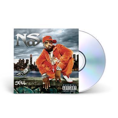 Nas: Stillmatic CD (Limited Edition Bonus Disc)