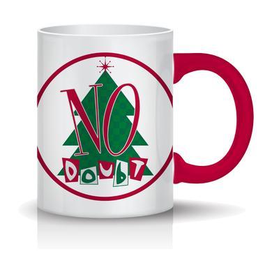 No Doubt ND Holiday '17 Mug