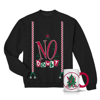 No Doubt Ugly Sweater Bundle