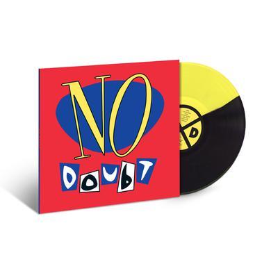 No Doubt Self-titled LP UN-SIGNED (Vinyl)
