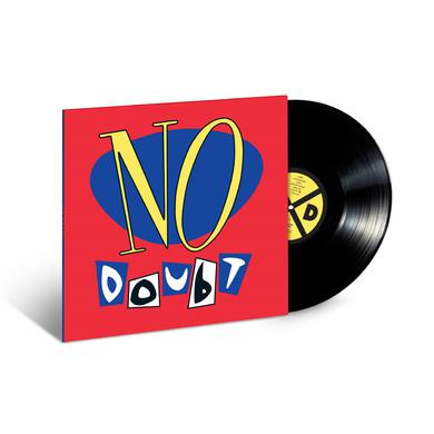 No Doubt Self-Titled 180g Black LP (Vinyl)