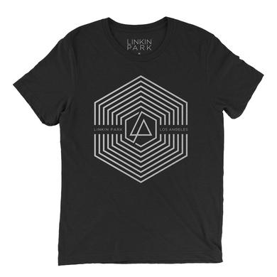 Linkin Park Concentric Tee