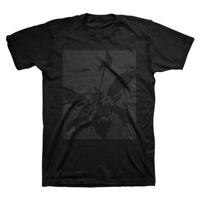 Linkin Park Tonal Street Soldier Black Tee