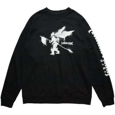 Linkin Park Street Soldier Sweatshirt