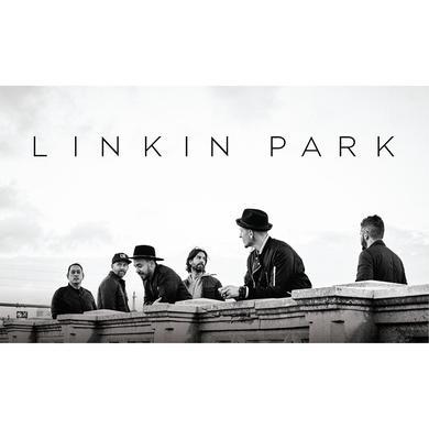 Linkin Park Bridge Poster