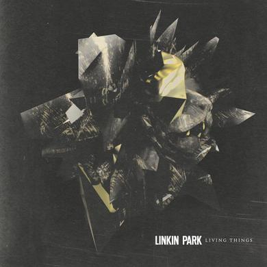 Linkin Park LIVING THINGS (VINYL)