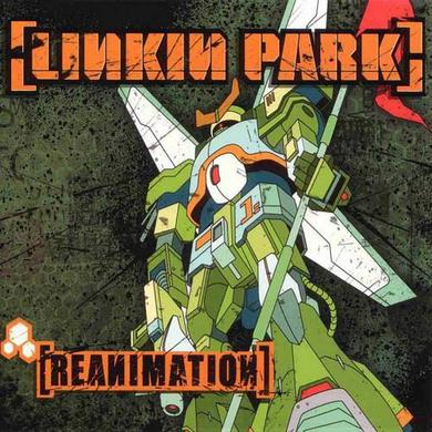 Linkin Park Reanimation - 2 LP (Vinyl)