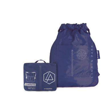 Linkin Park LP Hex Compact SackPack (Vinyl)