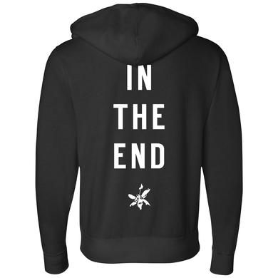 Linkin Park In The End Zip Hoodie