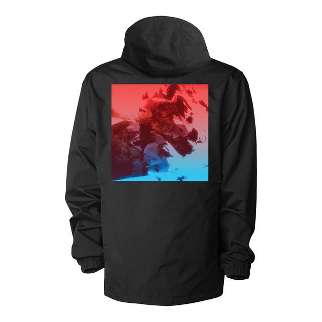 Frdun Tommy Series A Thousand Suns Linkin Park Sweatshirt ... |Linkin Park Vest