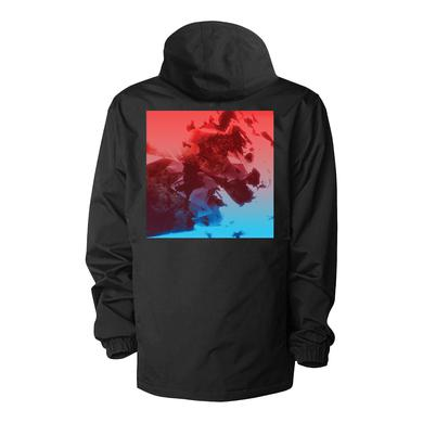 Linkin Park Living Things Anorak Jacket