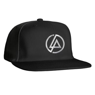 Linkin Park Living Things Snapback Hat