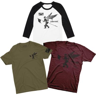 Linkin Park Military Heritage Collection