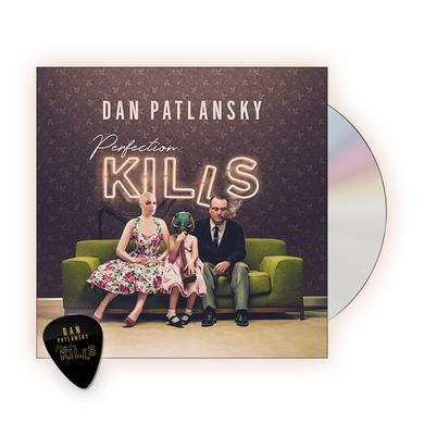 Dan Patlansky Perfection Kills CD CD