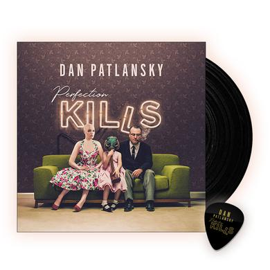 Dan Patlansky Perfection Kills Vinyl LP