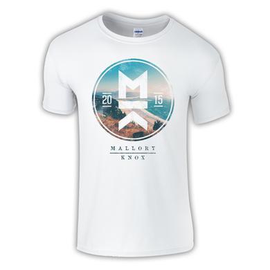 Mallory Knox MK Beach T-Shirt