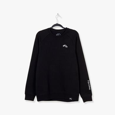 AnjunaBeats Anjunadeep Crewneck Sweater / Black
