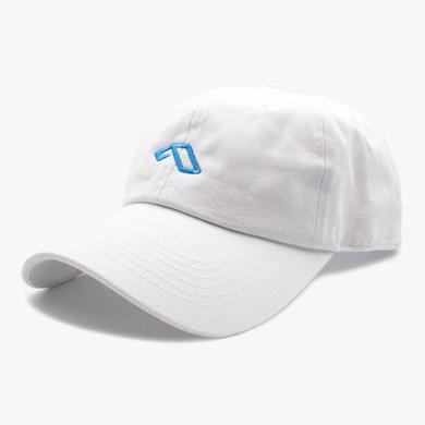 Above & Beyond Anjuna Dad Hat / White