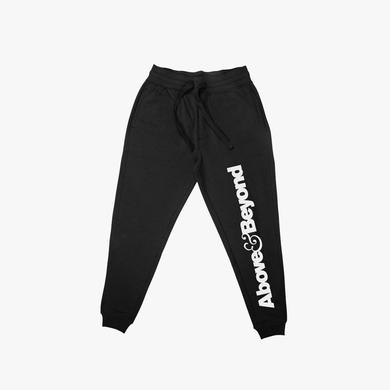 Above & Beyond Sweatpants / Black