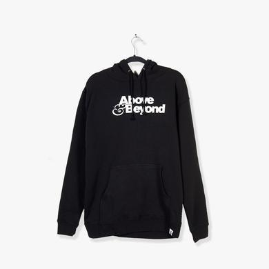 Above & Beyond Premium Hoodie / Black